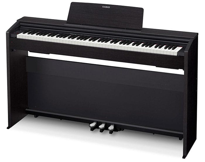 casio piano keyboard for home