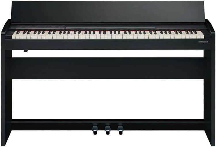 roland keyboard for home