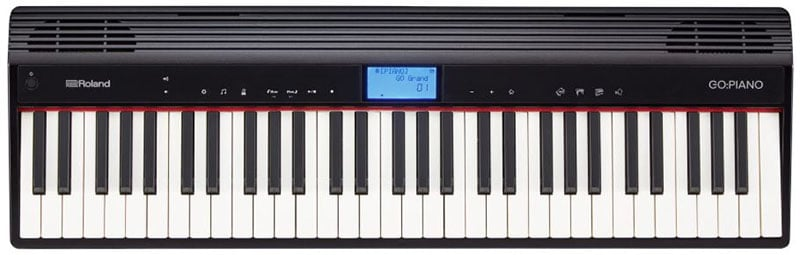 best roland keyboard piano
