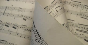 cover image sheet music