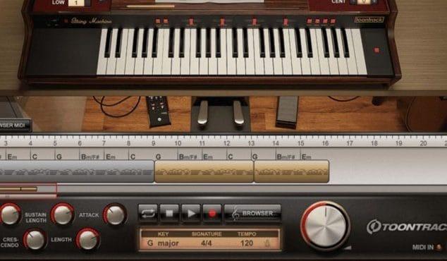 piano vst cover