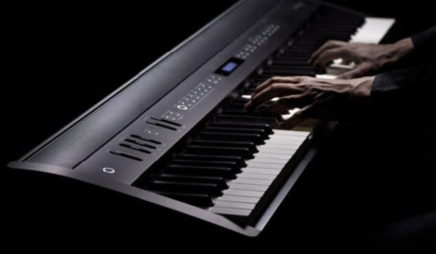 roland fp-10 digital piano cover
