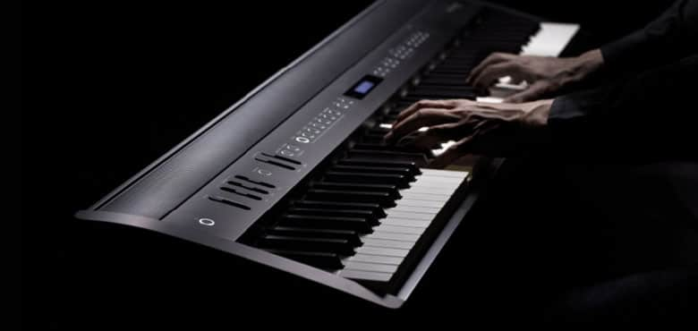 Roland Fp 10 Review An Affordable And Portable Entry Level Piano
