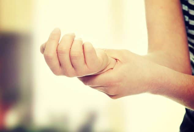 piano injury prevention